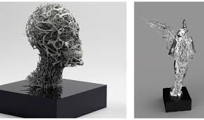 3d printing technology is a source of artistic inspiration for millions of artists across the world especially with the advent of 3d printing metal