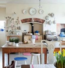 Country Cottage Style Decor In The Somerset English Home Kitchen
