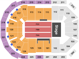 Maverik Center Utah Seating Chart Maverik Center Tickets With No Fees At Ticket Club