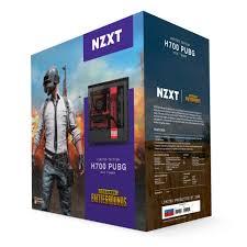 NZXT จับมือ PUBG เปิดตัวเคสคอมพิวเตอร์รุ่นพิเศษ H700 PUBG Limited Edition