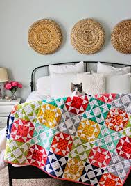 Happy Quilting: Endless Summer Quilt | Quilting | Pinterest ... & Happy Quilting: Endless Summer Quilt Adamdwight.com
