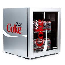 Diet Coke Vending Machine Stunning Husky Diet Coke Table Top Drinks Fridge 48L Costco UK