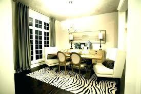 zebra print rugs cowhide print rug brown zebra print area rug zebra print rug living room zebra print rugs