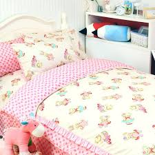 fairy bedding sets on the moon toddler