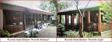 Selanjutnya adalah rumah adat kebaya yang ada di provinsi dki jakarta. Rumah Adat Betawi Dki Jakarta Lengkap Gambar Dan Penjelasannya Seni Budayaku