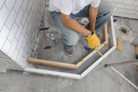 shower base for tile how to build it perfectly how to build a shower floor on