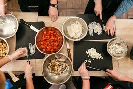 Cours De Cuisine Gratuits à La Maison Daucy