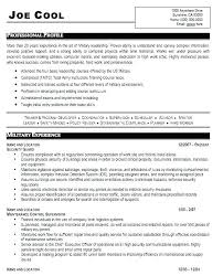 Resume Template Impressive Emt Resume Template Firefighter Emt Resume Template Paramedic Sample