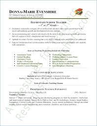 Resume Sample For Teachers Fungram For Music Teacher Resume Cover