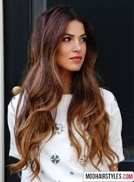 newest hairstyles for long hair photo 4
