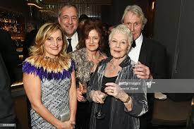 Rita Di Santo, Rich Cline, Hilary Oliver, Dame Judi Dench and David... News  Photo - Getty Images