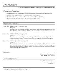 Example Cna Resume Mesmerizing Cna Resume Sample New 48 Best Resume Images On Pinterest Tonyworldnet