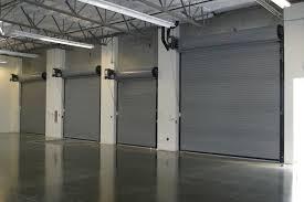 industrial garage doorsIndustrial Garage Doors Roll Up Ideas Design Pics  Examples