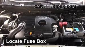 nissan juke fuse box wiring diagrams detailed 2012 nissan altima fuse box diagram obdii at 2011 Nissan Altima Fuse Box