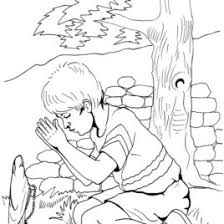 Small Picture free lords prayer coloring pages kids coloring page from whats in