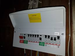 Rcd Tripping When Lights Turned On Electrics Tripping Checks Before Calling Electrician