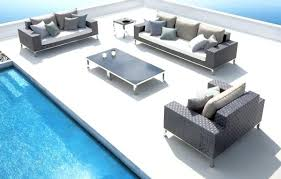 outdoor furniture high end. high end outdoor furniture brands gorgeous new oceanweave range pool