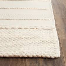 home ideas launching safavieh wool rug hand woven kenya natural 9 x 12 free from