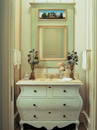 unique design bathroom dresser to energize the vanity makeup sink