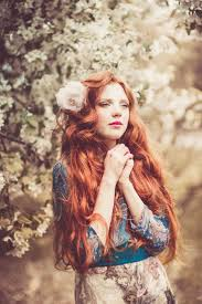435 best Long Red Hair images on Pinterest