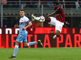 Pagelle Milan Lazio Coppa Italia: highlights e tabellino del match – VIDEO