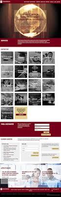staffing websites recruitment websites worldbridge partners website