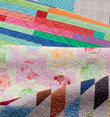 Must see: machine quilting with walking-foot fun (+ giveaway ... & From Machine Quilting with Style Adamdwight.com