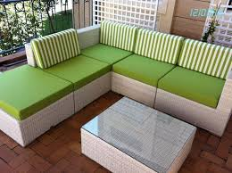 The Brilliant Replacement Outdoor Furniture Cushions Intended For