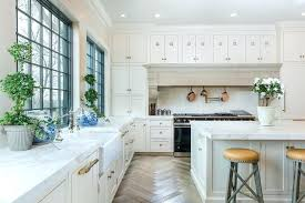 Obsessed With This White Kitchen The Pendant Lights And Wood