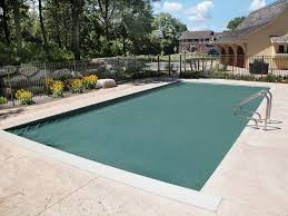 coverstar automatic pool covers. Pull The Ropes To Extend Cover Out Over Pool Coverstar Automatic Covers V