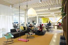 cool office space. 8 Really REALLY Cool Offices You Office Space G