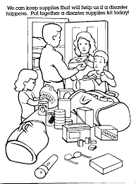 Small Picture Disaster Coloring BooksColoringPrintable Coloring Pages Free