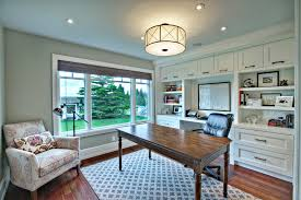 carpet for home office. Traditional Office Chair Home Transitional With Wood Desk Built In Cabinets Hardwood Floor Carpet For