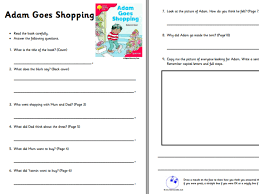 Phonics is a method of teaching kids to learn to read by helping them to match the sounds of letters, and groups of letters, to distinguish words. Ort Stage 4 Guided Reading Comprehension Homework Sheets Oxford Reading Tree Oxford Reading Tree Guided Reading Reading Comprehension