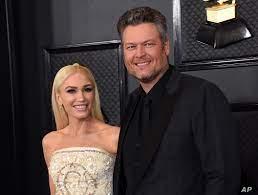 Voice' Stars Gwen Stefani, Blake ...