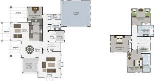 two y house design and floor plan