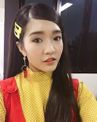 Punjennis Bnk48 On Twitter Ig Jennis แมทองกวาวชางดาเมจ