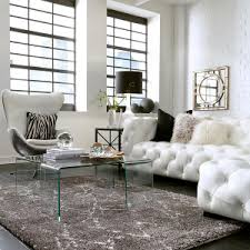 contemporary furniture for living room. Clear Winners: Acrylic \u0026 Glass Furniture Contemporary Furniture For Living Room U