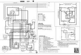 heat pump wiring diagram schematic wiring diagram thermostat wiring diagram for goodman heat pump source trane xe90 parts diagram wedocable