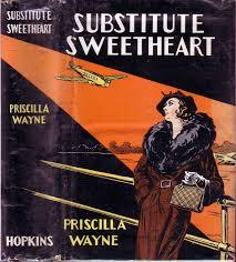Substitute Sweetheart | Priscilla WAYNE