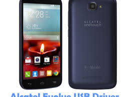 Download Alcatel Evolve USB Driver ...