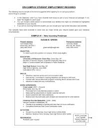 Cool Example Of Objective In Resume 8 Teacher Examples Medical