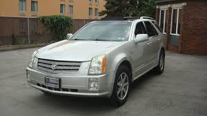 Cadillac SRX Questions - The transmission in my 2004 Cadillac SRX ...