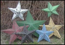 decorative stars