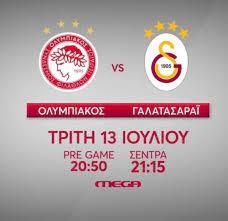 Olympiakos News (@OlympiakosInfo)