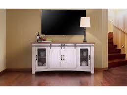 International Furniture Direct PUEBLO WHITE 70