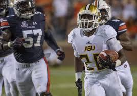 Meet 2021 NFL Draft Prospect Ezra Gray, RB, Alabama State