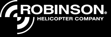 Image result for robinson helicopter logo