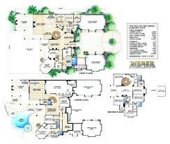 modern luxury house plan free ultra modern luxury villa for on villas house plans with modern luxury house plan