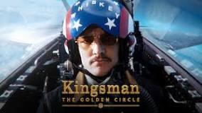 Image result for Kingsman The Golden Circle